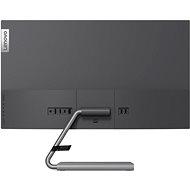 """27"""" Lenovo Q27h-10 šedý - LCD monitor"""