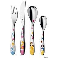 """WMF 1282409964 """"Disney Princess"""" ©Disney 6ks - Dětská jídelní sada"""