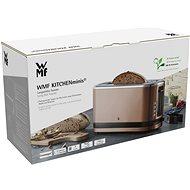WMF 414120051 KITCHENminis měď - Topinkovač
