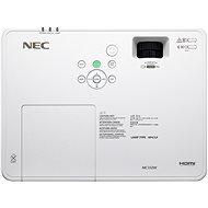 NEC MC332W - Projektor