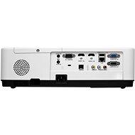NEC MC342X - Projektor