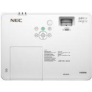 NEC ME402X - Projektor