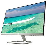 """27"""" HP 27f - LCD monitor"""