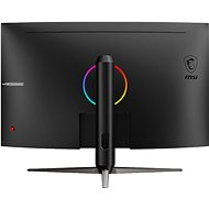 "31.5"" MSI Optix AG321CQR - LCD monitor"