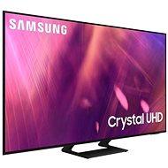 "55"" Samsung UE55AU9072 - Televize"