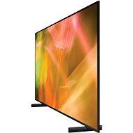 "75"" Samsung UE75AU8002 - Televize"