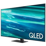 "55"" Samsung QE55Q80A - Televize"