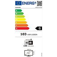 "55"" Samsung UE55TU7022 - Televize"