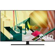 "75"" Samsung QE75Q70T - Televize"