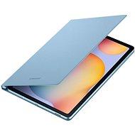 Samsung Ochranné pouzdro na Galaxy Tab S6 Lite modré - Pouzdro na tablet