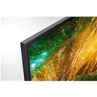 43'' Sony Bravia LED KD-43XH8096 - Televize