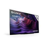 """48"""" Sony Bravia OLED KD-48A9 - Televize"""