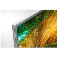 49'' Sony Bravia LED KD-49XH8077 - Televize
