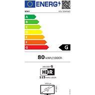 "50"" Sony Bravia KDL-50WF665 - Televize"
