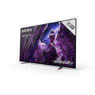 55'' Sony Bravia OLED KE-55A8 - Televize