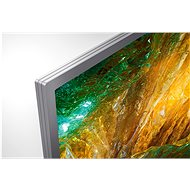 55'' Sony Bravia LED KE-55XH8077 - Televize