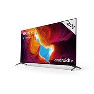 55'' Sony Bravia KD-55XH9505  - Televize