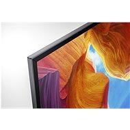 85'' Sony Bravia KD-85XH9505 - Televize