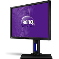 "24"" BenQ BL2420PT - LCD monitor"