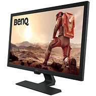 "27"" BenQ GL2780E - LCD monitor"