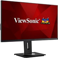 "27"" ViewSonic VG2755 - LCD monitor"