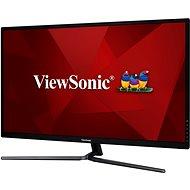 """32"""" ViewSonic VX3211-mh - LCD monitor"""