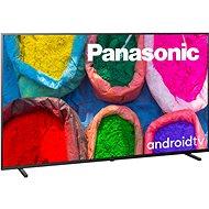 """65"""" Panasonic TX-65JX800E - Televize"""