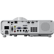 Epson EB-L200SX - Projektor