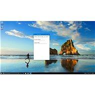Microsoft Windows 10 Home EN 64-bit (OEM) - Operační systém