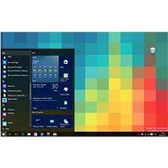 Microsoft Windows 10 Pro SK 64-bit (OEM) - Operační systém