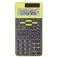 Sharp EL-531TG zelená - Kalkulačka