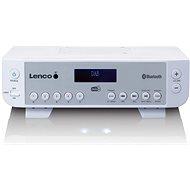 Lenco KCR-200WH - Rádio