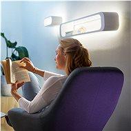 WiZ Smart LED Strip Colors & Tunable Kit 2m - LED pásek