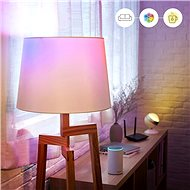 WiZ Colors and Whites G95 E27 Gen2 WiFi chytrá žárovka  - LED žárovka