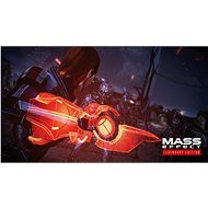 Mass Effect: Legendary Edition - Xbox - Hra na konzoli