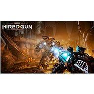 Necromunda: Hired Gun - Xbox - Hra na konzoli