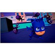 PJ Masks: Heroes Of The Night - Xbox - Hra na konzoli