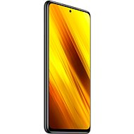 Xiaomi POCO X3 64GB šedá - Mobilní telefon