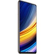 POCO X3 Pro 128GB bronzová - Mobilní telefon