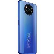 POCO X3 Pro 256GB modrá - Mobilní telefon