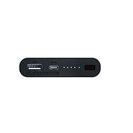 Xiaomi Wireless Powerbank černá - Powerbanka