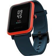 Amazfit Bip S - Red Orange - Chytré hodinky