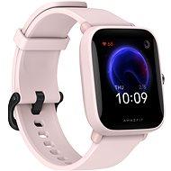 Amazfit Bip U Pro Pink - Chytré hodinky