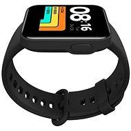 Xiaomi Mi Watch Lite (Black) - Chytré hodinky