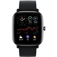 Amazfit GTS 2 mini Midnight Black - Chytré hodinky