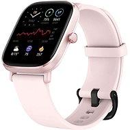 Amazfit GTS 2 mini Flamingo Pink - Chytré hodinky
