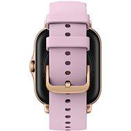 Amazfit GTS 2e Lilac Purple - Chytré hodinky