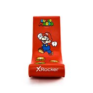 XRocker Nintendo Super Mario - Herní židle