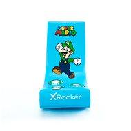 XRocker Nintendo Luigi - Herní židle