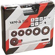 YATO YT-2900 7 ks 9Cr2 - Závitníky